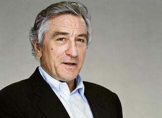 Zafferano & Co. Around The Web - De Niro 'Upset' Over Trump, Invited To Move To Italy