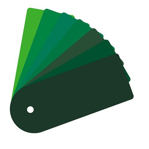 Gama Verdes