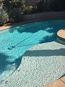 Desert Ridge pool service, North Scottsdale pool service, North Phoenix pool service