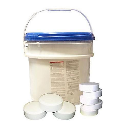 Chlorine Tablets (50 lbs.)