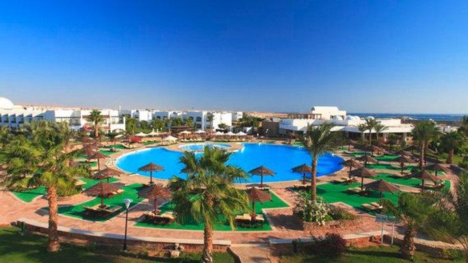 Hotel Coral Beach Montazah 4*