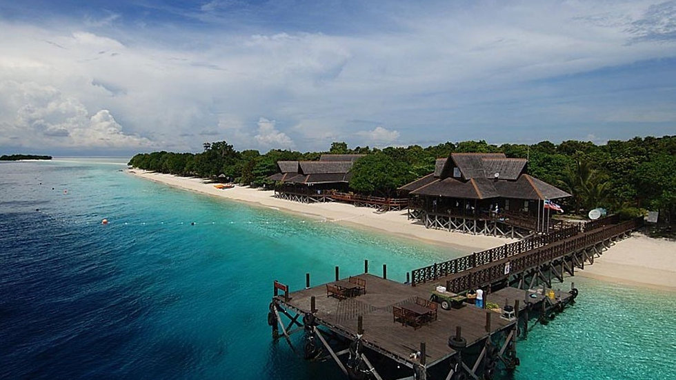 The Reef Dive Resort 4*
