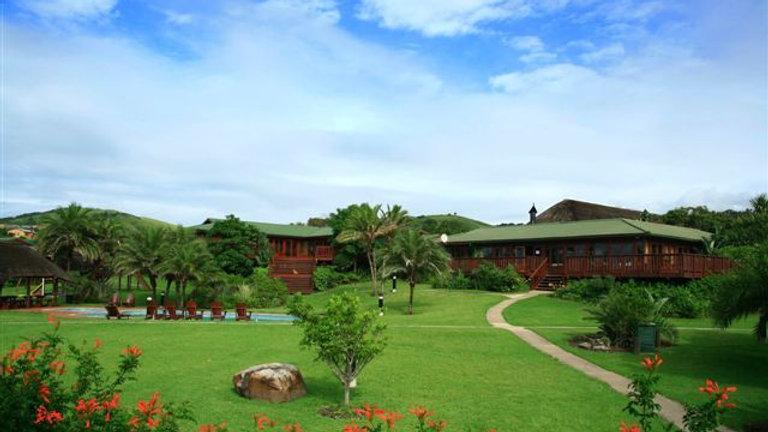 Mbotyi River Lodge 3*