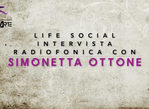 Intervista Life Social Radiofonica