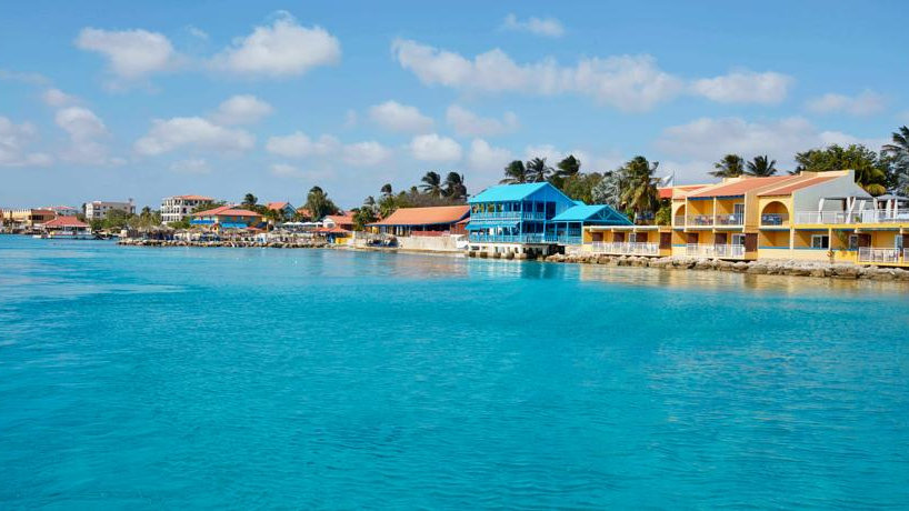 Divi Flamingo Beach Resort & Casinò 3*