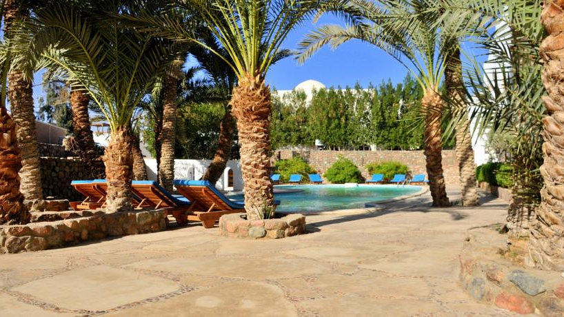 Hotel Dahab Divers 3*