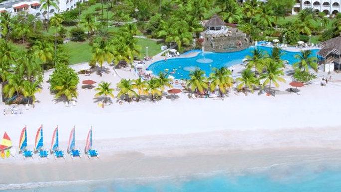 Jolly Beach Resort 3*