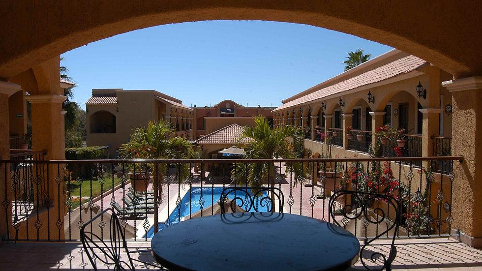 Hacienda Suite Loreto 3*