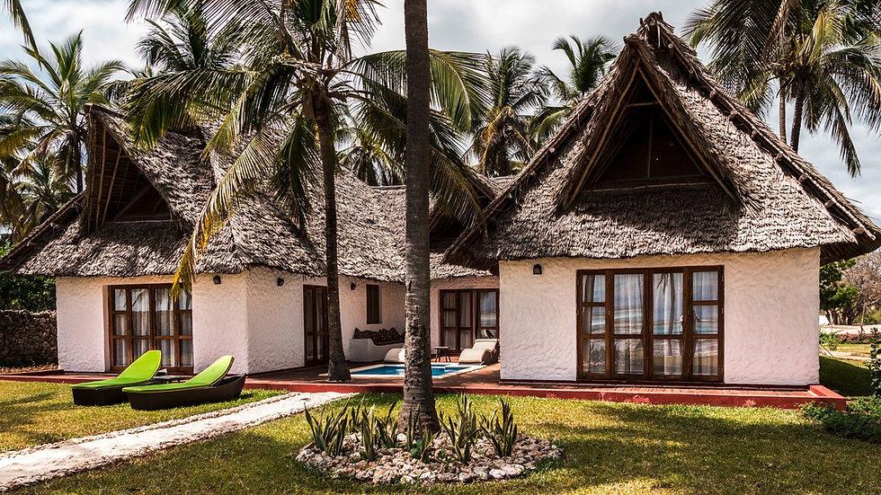 Karafuu Beach Resort 4*