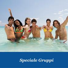 Speciale Gruppi