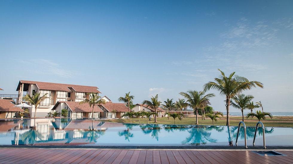 The Calm Resort Spa 4*