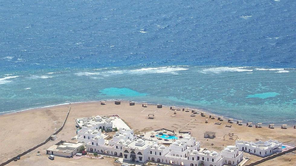 Hotel & Diving Daniela 3*
