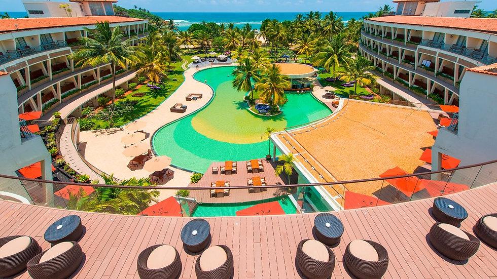 E. Village Premium Sri Lanka 5*