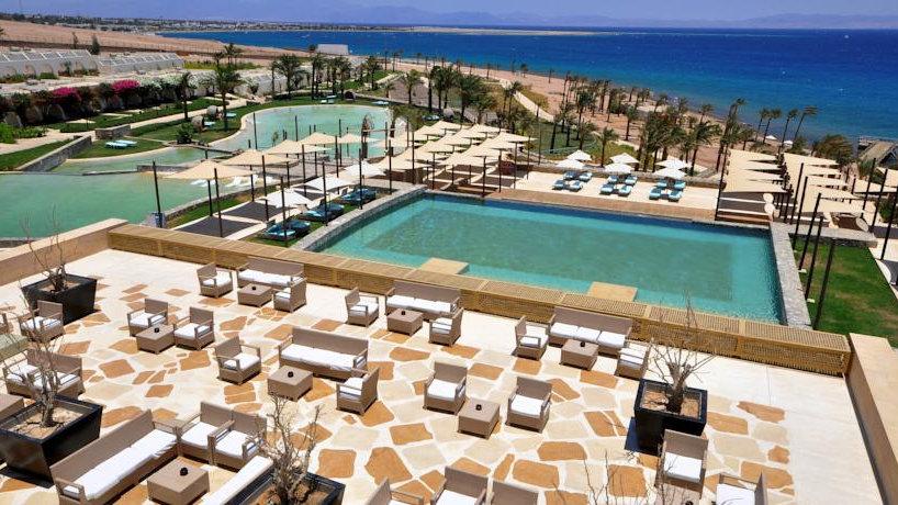 Le Meridien Dahab Resort 5*