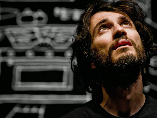 Il teatro che nutre. Intervista ad Alessandro Berti