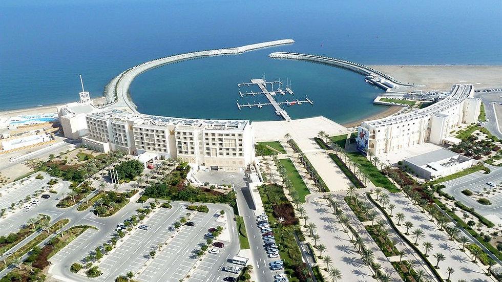Millennium Resort 4*