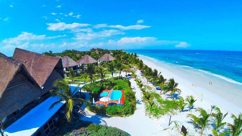 Los Lirios Beach Hotel 4*