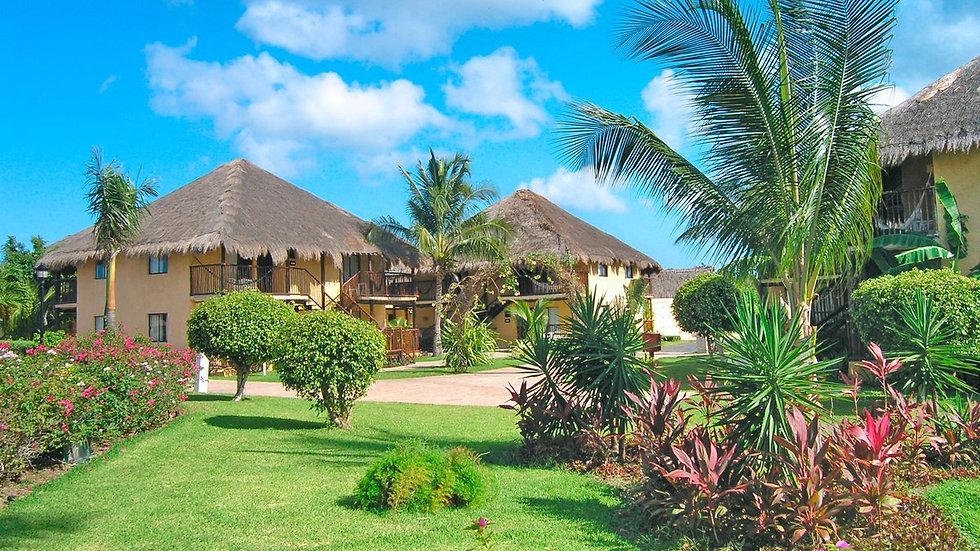 Allegro Cozumel Beach Resort 4*
