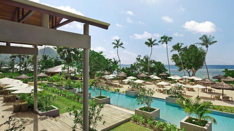 Kempinski Seychelles Resort 5*