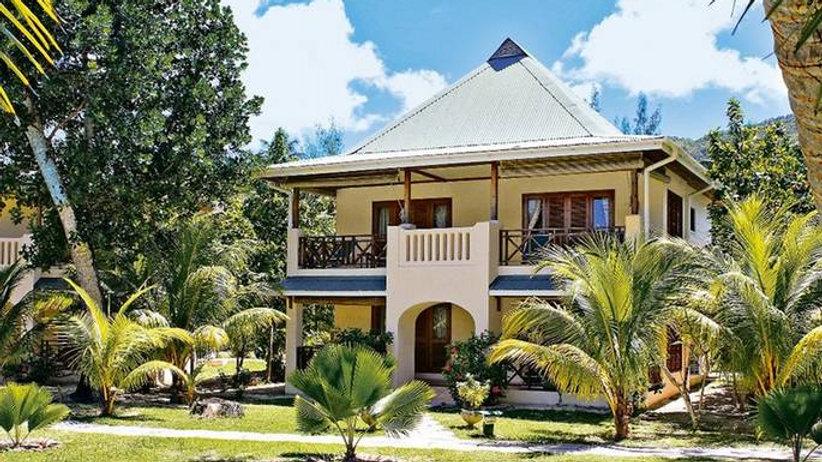 Indian Ocean Lodge 3*