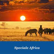 Speciale Africa