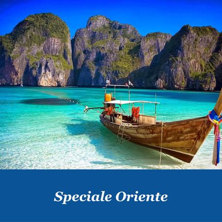Speciale Oriente
