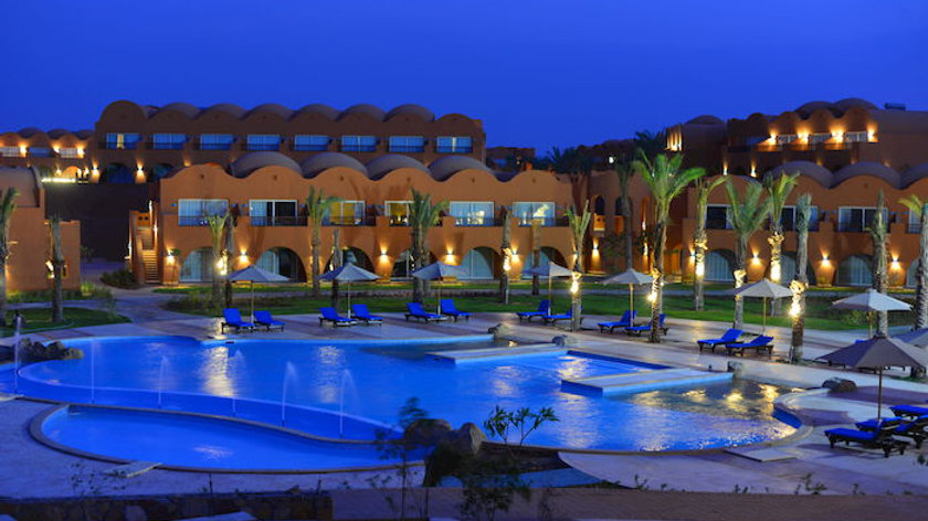 Hotel Novotel 5*