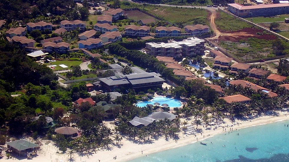 Hotel Henry Morgan 4*
