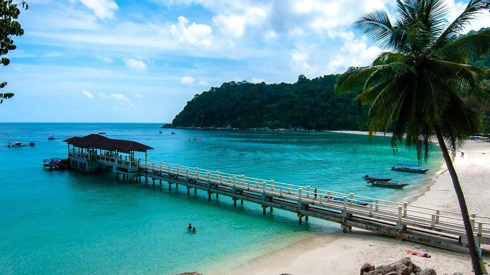 Perhentian island Resort 3*