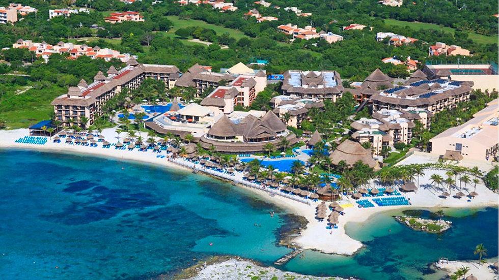 Hotel Catalonia Yucatan Beach 5*