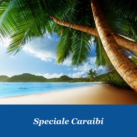 Speciali Caraibi