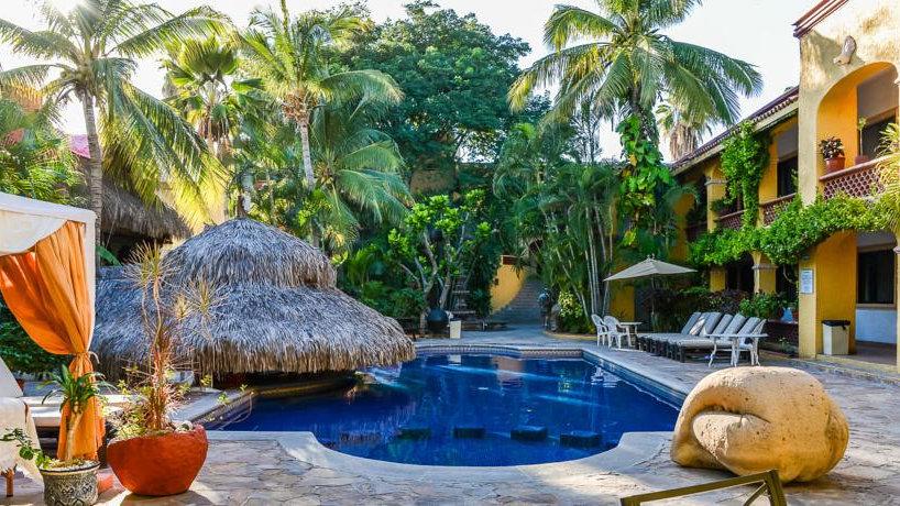 Hotel Tropicana Inn 3*
