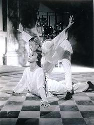 Danza Moderna & Contemporanea