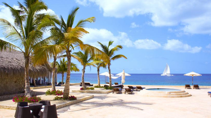 Viva Wyndham Dominicus Beach 3*