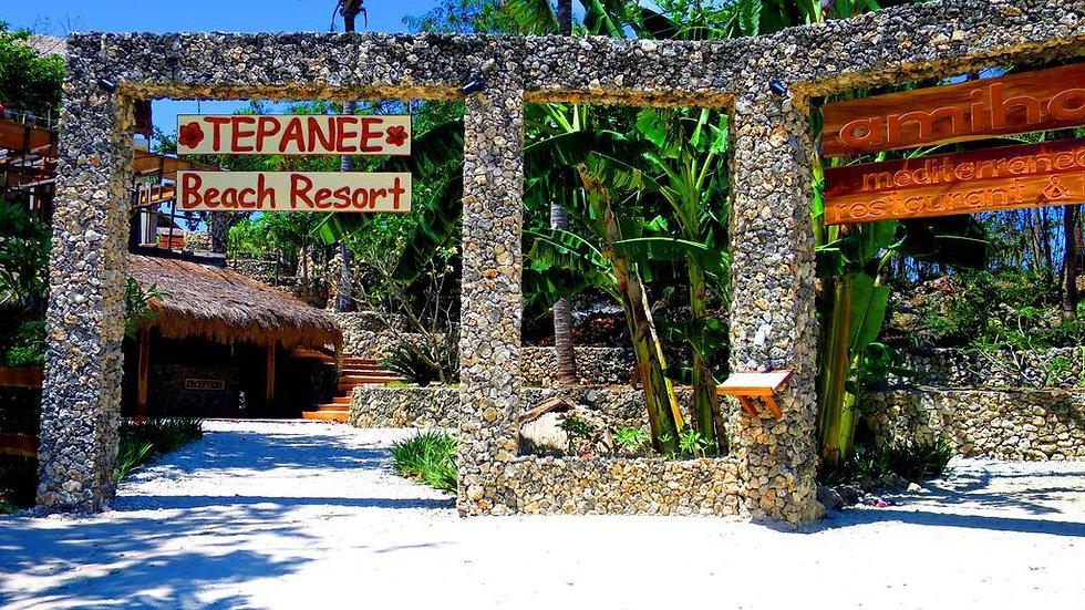 Tepanee Beach Resort 2*