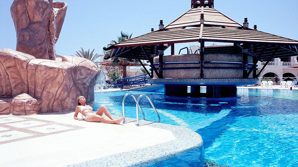 Hotel Faraana 4*