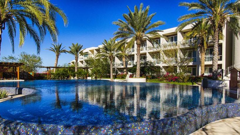 Costabaja  Resort & Spa 5*