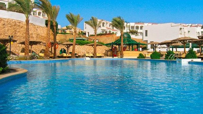 Hotel Coral Beach Tiran 4*