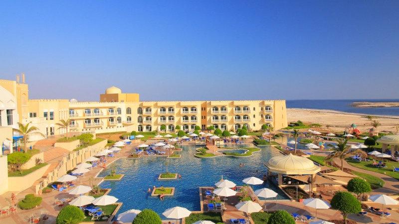 Veraclub Salalah Beach 4*