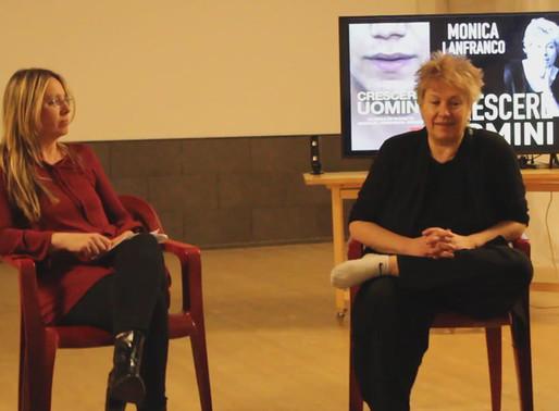 ONE BILLION RISING LIVORNO 2020 Estratto con Monica Lanfranco