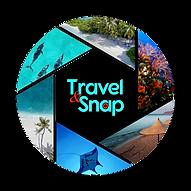 Logo Travel & Snap
