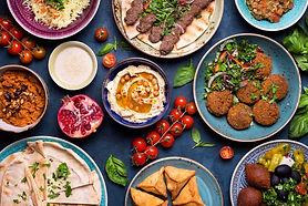 Cucina Mediorientale