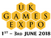 Puzzle Card will be exhibiting at UK Games Expo - June 1st - 3rd 2018!