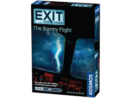 Exit: The Stormy Flight Review - Spoiler Free!