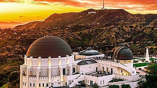 griffith-observatory-hollywood-sign-suns