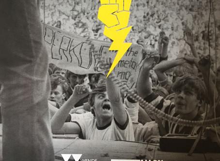 Soundtrack to a Revolution