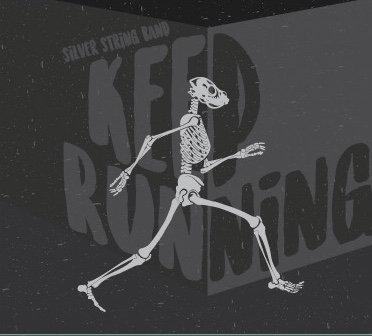 """""""Keep Running"""" LP-CD Release"""