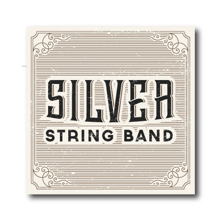 Silver String Band Debut CD
