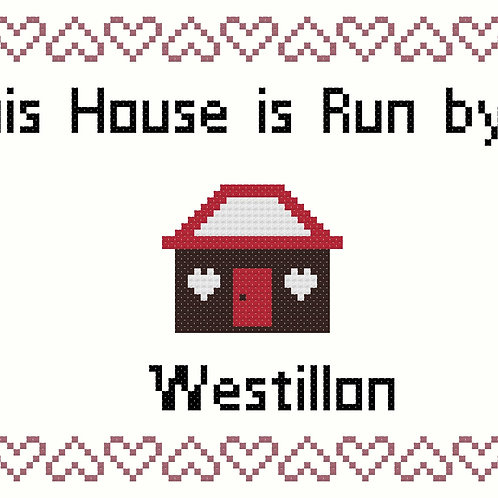 Westillon, This house is run by