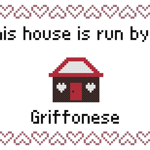 Griffonese, This house is run by